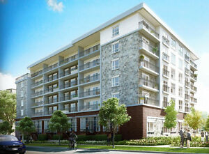 URL Condos Directly across from Wilfrid Laurier University