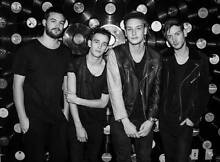 WANTED: The 1975 BRISBANE tickets 2016 17th of January Tivoli Coomera Gold Coast North Preview