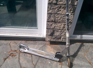 Trotinette/Scooter