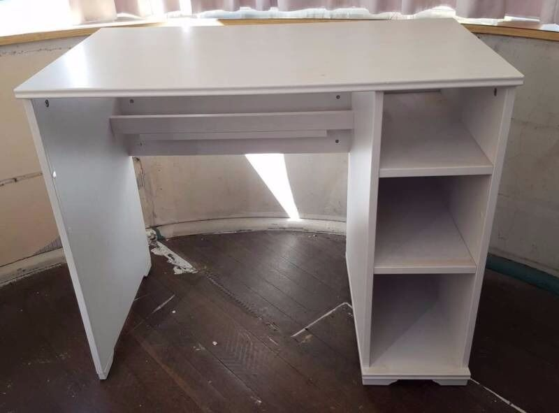 Ikea Brusali Desk In Brighton East Sussex Gumtree