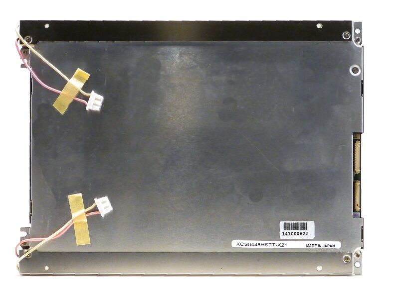 KCS6448HSTT-X21, Kyocera LCD panel, Ships from USA