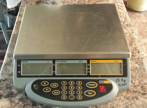 OHAUS EC15 EC Series Industrial Counting Scales