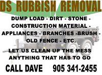 Rubbish,Garbage,Junk Removal