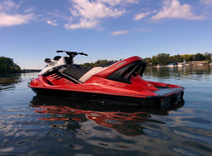 Seadoo rxt 215.  Stage 3