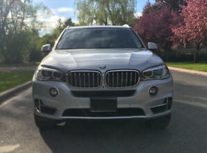 2018 BMW X5 40e Plug-in Hybrid Lease Takeover - $4000 INCENTIVE