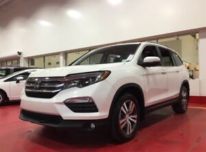 2016 Honda Pilot EX-L NAVI 6AT AWD