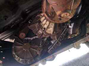 Looking for a np 271 transfer case