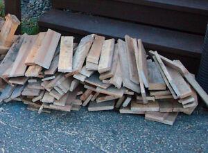 100 Planches, Bois de palette, Bricolage / Décoration. LIVRAISON