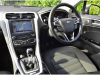 2015 Ford MONDEO ZETEC ECONETIC TDCI Manual Hatchback