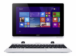 for sale like new Acer Aspire convertible laptop SW5-012-19RC