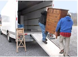 (OXFORD BASED) HOUSE REMOVALS AND MAN & VAN HIRE,Rubbish Clearance OXFORDSHIRE ALL AREA'S 24/7