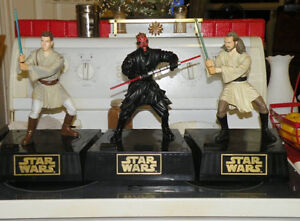 Collectable Unique Star Wars coin Banks.
