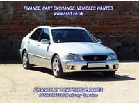 2003 53 LEXUS IS 2.0 200 SPORT 4D 153 BHP