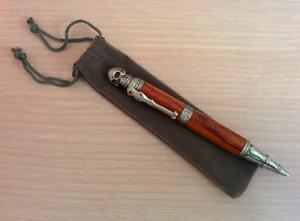 Collectable pen