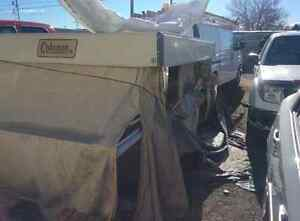 Tent Trailer Free