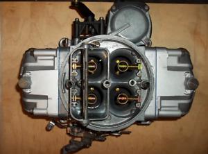 Carburetor Rebuilds Plus