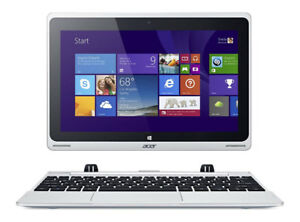 Acer Aspire Switch 10 2-in-1 tablet/laptop