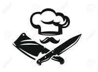 Casting For A Cooking Show!