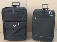 2 SUITCASE LUGGAGE - LARGE AND MEDIUM SIZE‏
