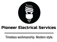 Pioneer Electrical Services - Electrician
