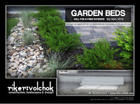 MULCH SPECIAL : 1 yard for $150 – SUPPLIED-DELIVERED-INSTALLED