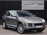 Porsche Cayenne 3.6 V6 Tiptronic S *Glass Sunroof + BOSE + Cruise +Heated Seats