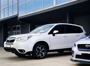 Subaru Forester S4 2.5i-L MY14 Blacktown Blacktown Area Preview