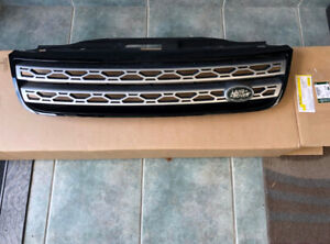 2017 LAND ROVER DISCOVERY FRONT GRILL