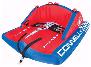Brand New In Box - Connelly Titan 4 Towable Water Tube