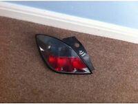 Genuine Vauxhall Astra Coupe SRI/SXI Rear light