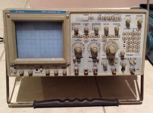 Gould 3150 150mHz Oscilloscope for Great price