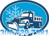 2016/2017 Snow Removal Call: 306-529-7981