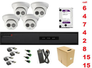 HOME ALARM SYSTEM, SECURITY CAMERA INSTALLATION 6474281515