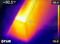 Infrared Thermal Imaging & Your Home Inspection