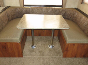 2 Travel Trailers for RENT