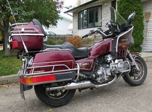 1200 Goldwing Interstate