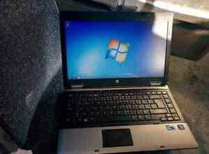 HP ProBook i5 Windows 7