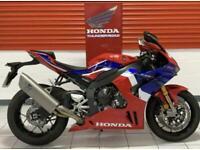 HONDA CBR1000SPL SP1 FIREBLADE 2020 MODEL