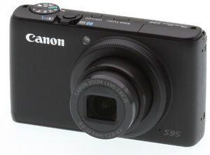 Canon S95 - good state