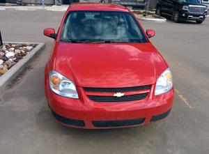 2007 Chevrolet Cobalt LT 86500km
