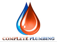 COMPLETE PLUMBING VOTED NIAGARA'S FAVORITE PLUMBER FOR A REASON