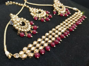 Indian/Pakistani Bridal and Non Bridal Necklace Sets