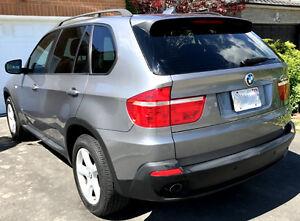 2008 ,BMW X5 3.0SI, Panoramic, Power Seats, Heated Seats,XENON