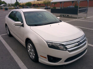 FORD FUSION SE 2010+128 000km+MAGS+A/C+CRUISE+A1+WOW!!