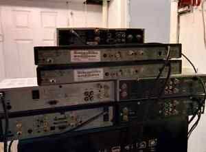 Bell Satellite and fta receivers