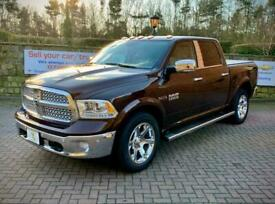 image for 2016 RAM 1500 3.0 Diesel - Fabulous truck And Similar Required Today !