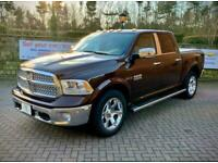 2016 RAM 1500 3.0 Diesel - Fabulous truck And Similar Required Today !