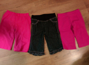 Lot de pantalon 3 - 6 mois