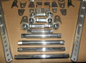 "28"" X 1.025 X 1 1/8"" X 48 SPLINE 5 STAR HOLLOW SWAY BAR KIT Belleville Belleville Area image 9"
