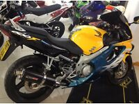 Honda CBR600F £1600 ONO